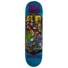 Birdhouse Raybourn Vices Skateboard Deck - 8.50""