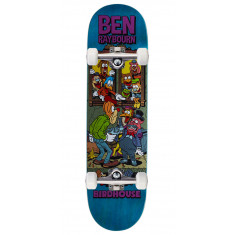 """Birdhouse Raybourn Vices Skateboard Complete - 8.50"""""""