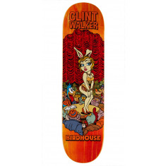 Birdhouse Walker Vices Skateboard Deck - 8.125""