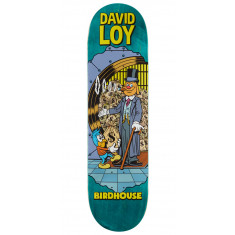 Birdhouse Loy Vices Skateboard Deck - 8.38""
