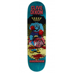 Birdhouse Dixon Vices Skateboard Deck - 8.25""