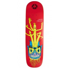 Welcome Balloon Boys Sanchez on Niburu Skateboard Deck - Red - 8.75""