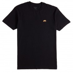 Habitat Saber Tooth T-Shirt - Black