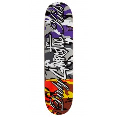 DGK x Gnarcotic Dirty Gnarcotic Kids Skateboard Deck - 8.06""