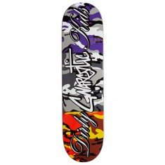 DGK x Gnarcotic Dirty Gnarcotic Kids Skateboard Deck - 8.25""