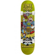 "Birdhouse Hawk Vices Skateboard Complete - 8.00"" - Various Stain"