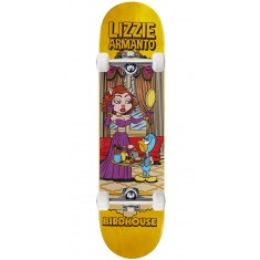 "Birdhouse Armanto Vices Skateboard Complete - 8.00"" - Various Stains"