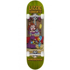 "Birdhouse Armanto Vices Skateboard Complete - 8.00"" - Green Stain"