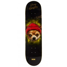 DGK Spirit Animal Vaughn Skateboard Deck - 8.00""