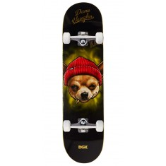 DGK Spirit Animal Vaughn Skateboard Complete - 8.00""
