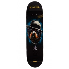 DGK Spirit Animal Kalis Skateboard Deck - 7.80""