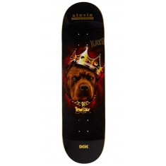 DGK Spirit Animal Williams Skateboard Deck - 8.38""