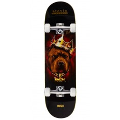 DGK Spirit Animal Williams Skateboard Complete - 8.38""