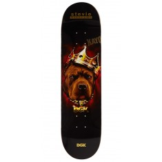 DGK Spirit Animal Williams Skateboard Deck - 7.90""