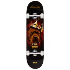 DGK Spirit Animal Williams Skateboard Complete - 7.90""
