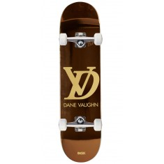 DGK Fashion Vaughn Skateboard Complete - 7.80""