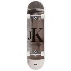 DGK Fashion Kalis Skateboard Complete - 8.00""