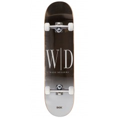 DGK Fashion Wade Skateboard Complete - 8.06""