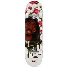 DGK Murked Williams Skateboard Complete - 8.125""