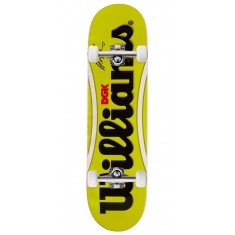 DGK Baller Williams Skateboard Complete - 8.25""