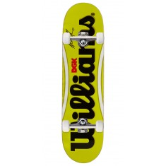 DGK Baller Williams Skateboard Complete - 7.90""