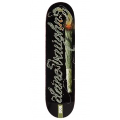 DGK Spliff Vaughn Skateboard Deck - 7.80""