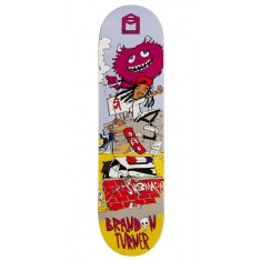 Sk8 Mafia Fun Turner Skateboard Deck - 8.10""