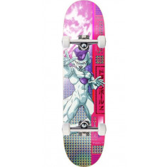 Primitive x Dragon Ball Z Salbanzi Frieza Skateboard Complete - 8.25""