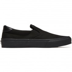 Straye Ventura SVE Shoes - Black/Black Canvas