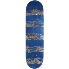 "Real Donnelly Odyssey Skateboard Deck - 8.38"" - Blue Stain"