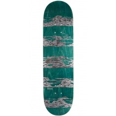 "Real Donnelly Odyssey Skateboard Deck - 8.38"" - Green Stain"