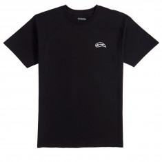 Transworld Ally-Oop T-Shirt - Black