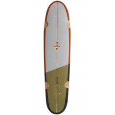 Arbor Bug Foundation Longboard Deck
