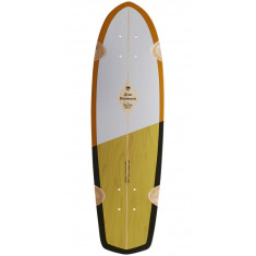Arbor Pocket Rocket Foundation Longboard Deck