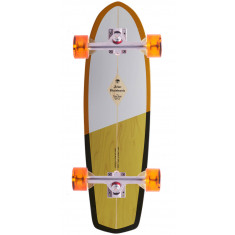 Arbor Pocket Rocket Foundation Longboard Complete