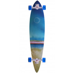 "Arbor Timeless 42"" Photo Longboard Complete"
