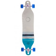 "Arbor Axis 40"" Photo Longboard Complete"