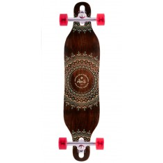 "Arbor Axis 37"" Solstice (b4bc) Longboard Complete"