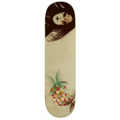Alien Workshop Guevara Siren Song Skateboard Deck - 8.25""