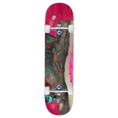 Alien Workshop Embrace Mars Skateboard Complete - 8.00""