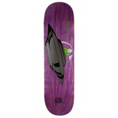 Alien Workshop Dinosaur Jr. Peace Saucer Skateboard Deck - 8.50""