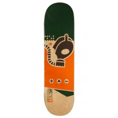 Alien Workshop Gas Mask Large Skateboard Deck - 8.50""