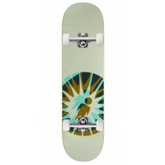 Alien Workshop Starlite Medium Skateboard Complete - 8.25""
