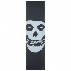 Mob x Misfits Skull Grip Tape