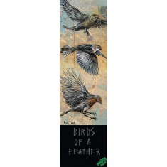 Mob x Ben Horton Birds of a Feather Grip Tape