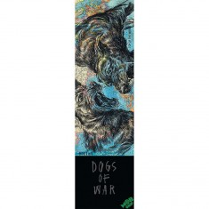 Mob x Ben Horton Dogs of War Grip Tape