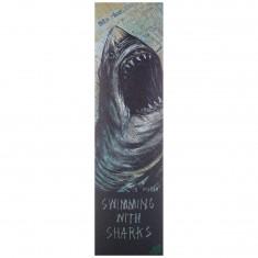 Mob x Ben Horton Swimming With Sharks Grip Tape