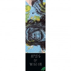 Mob x Ben Horton Apes of Wisdom Grip Tape