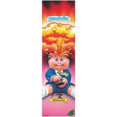 Mob x Garbage Pail Kids Adam Bomb Grip Tape