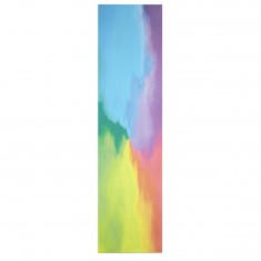 Grizzly Water Tie-Dye Cutout Griptape